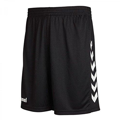 Hummel Herren Core Poly Shorts, Black, XXXL