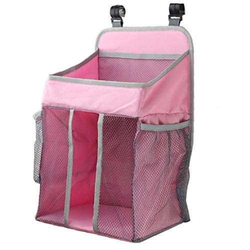 Tragbare Babybett Organizer-Bett-hängende Tasche Essentials-Windel-Cradle-Beutel Bettwäsche - Babybetten Wickeltische Und