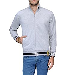 Scott International Mens Sweatshirt (AWGSSRN4l_Grey_Large)