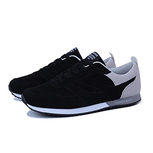 CAI Herren Sneakers Vier Jahreszeiten Comfort Laufschuhe Paar Outdoor Sports Reitschuhe Low Top...