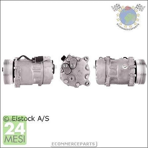 XES Compressore climatizzatore aria condizionata Elstock SEAT CORDOBA Vario Be