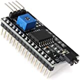 Aihasd IIC/I2C/TWI/SP je Serial Interface Conseil Module pour Arduino 1602 LCD
