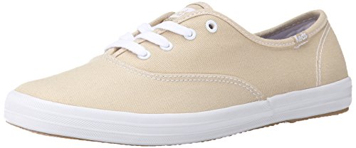 Keds Champion Damen Sneakers Stone