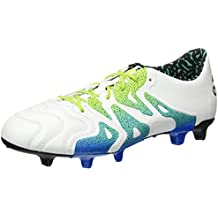 quality design b3ba5 294f6 adidas Herren X 15.1 FG AG Leather Fußballschuhe