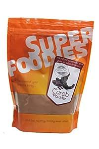 Super Foodies - Carob Powder - 250g