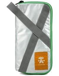 Crumpler Light Delight Travel - Pochette à documents et à accessoires - Zinc - LDT-008