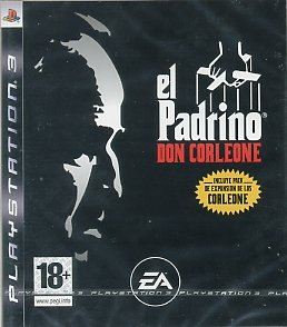 El Padrino Don Corleone
