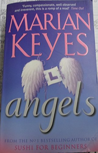 (Angels) By Marian Keyes (Author) Paperback on (Apr , 2004)