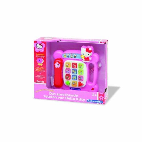 Clementoni 69881.3 - Hello Kitty - Telefon