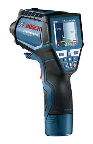Bosch GIS 1000 C Professional - Termodetector (-40 °C a +1000 °C)