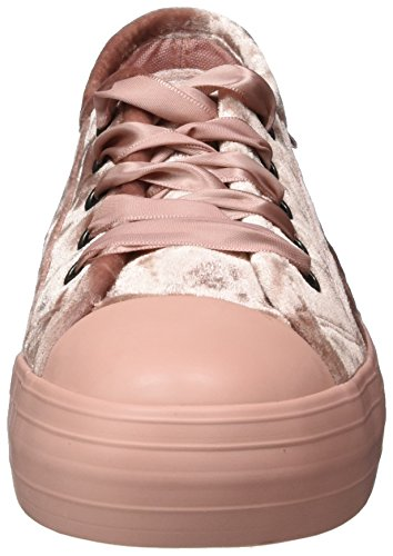 Rocket Dog Magic, Scarpe Basse Donna Pink (Pink With Foxing)