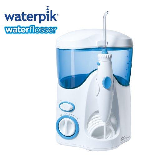 WATERPIK Ultra WP-100 Munddusche Water Flosser | Druckregelung | Pause-Taste | ...