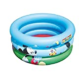 Bestway Mickey and the Roadster Racers Baby Pool, Planschbecken