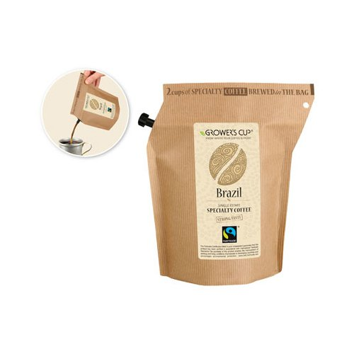 Relags Growers 2 Cup - Fairtrade Kaffee