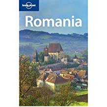 Romania by Pettersen, Leif ( Author ) ON May-01-2010, Paperback