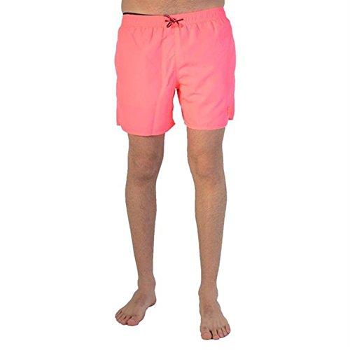 EA7 Sea World-Bw Bright 902000 6P740 02773 Pink Fluo (Suttons Kostüme)