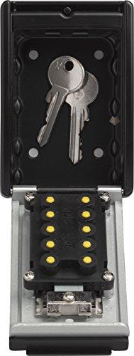 ABUS Key Garage Schlüssel 53507