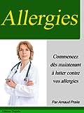 Image de Allergies - Ce que vous devez savoir - Nouvelle édition