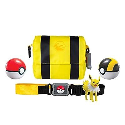 Pokemon - Kit De Juego De Rol De Entrenamiento Completo por Pokemon