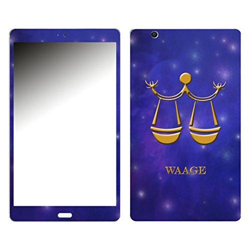 'Disagu Design Skin Huawei MediaPad M3Diseño Pantalla-Diseño