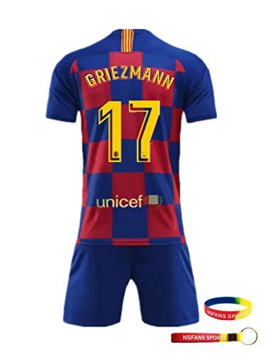 Barcelona Camiseta Jersey Futbol 2018-2019-2020