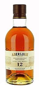 Aberlour 12 year old Single Highland Malt 700ml by Aberlour