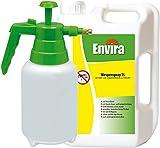 ENVIRA Wespenvernichter 2Ltr mit Drucksprüher