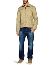 Timberland Clothing Stratham WP Bomber Men's Rain Coat