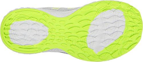 Nuovo Equilibrio Damen Running Hallenschuhe Artico Fox / Argento Visone / Bagliore Calce