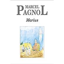 Marius (French Edition)