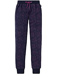 Schiesser Mix&Relax Jersey Pants, Parte Inferior del Pijama para Niños