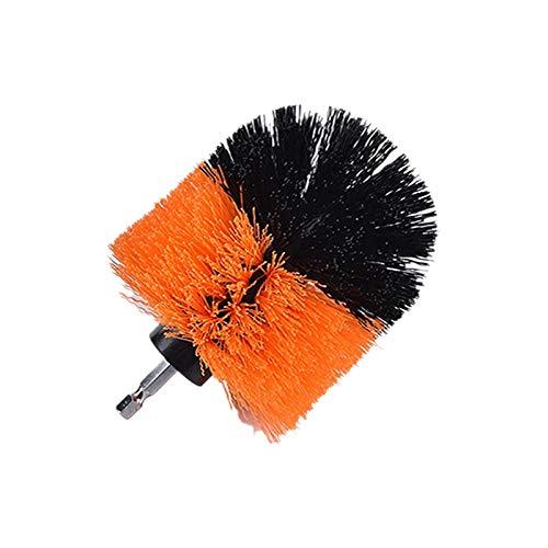 TmacokBrush - Cepillo Disco eléctrico Limpieza Suelos