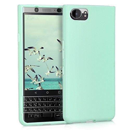 kwmobile Funda para Blackberry KEYone (Key1) - Carcasa para móvil en [TPU...