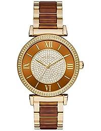 Michael Kors Damen-Uhren MK6224