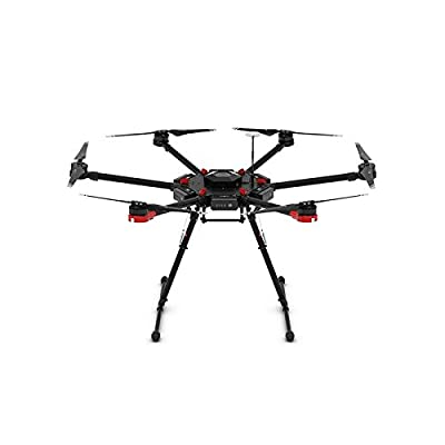 """DJI CP.SB.000237 """"Official Matrice"""" 600 Drone Designed for """"CN"""" Filmmakers and Industrial Applications"""