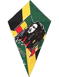 Bandana Bob Marley Freedom / Liberté Foulard