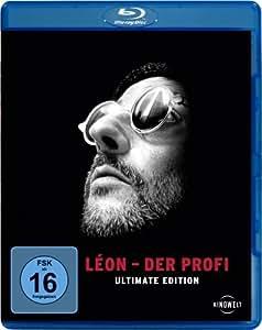 Leon - Der Profi [Blu-ray]