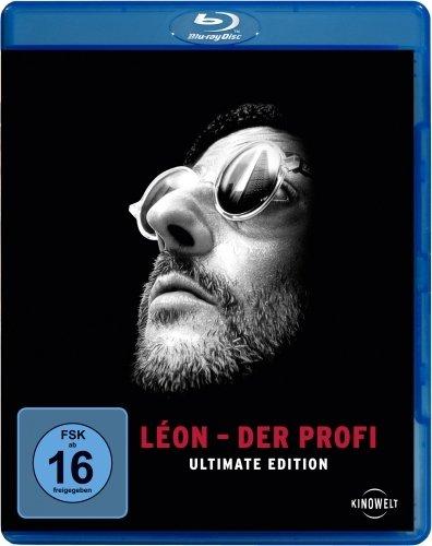 Leon – Der Profi [Blu-ray]