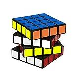 4x4 Speed-Cube - schwarz
