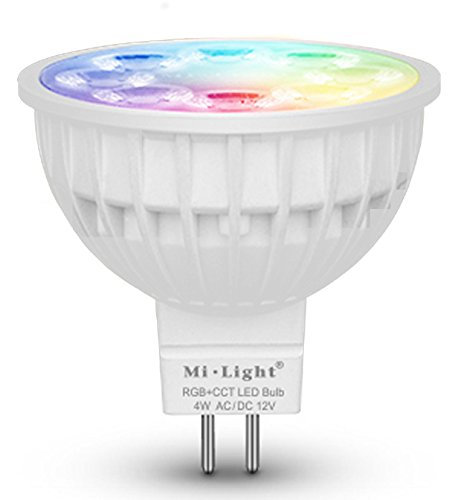 lighteu-1x-4w-gu53-mr16-12v-wifi-led-lamp-rgb-color-original-mi-light-r-4-watt-warm-white-mr16-dimma