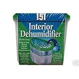 10 x Interior Dehumidifier