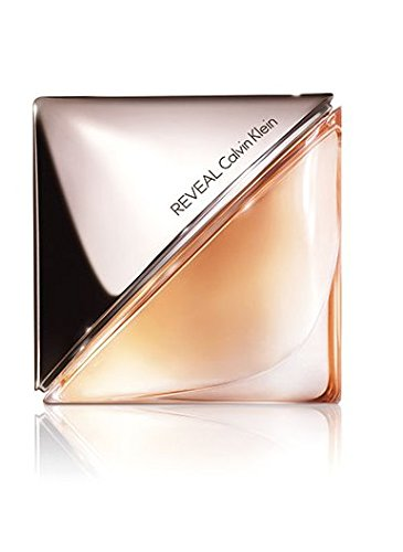 Calvin Klein Reveal femme / woman, Eau de Parfum, Vaporisateur / Spray 100 ml, 1er Pack (1 x 100 ml)