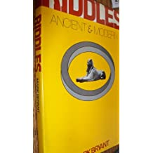 Title: Riddles ancient and modern