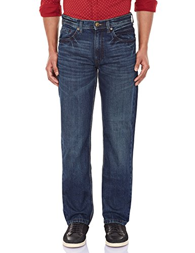 Cherokee Men's Straight Fit Jeans