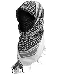 843e0a030978 Shemagh keffieh cheche US Army - Foulard Palestinien - Airsoft Paintball  Outdoor PURECITY
