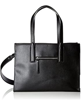 PIECES Damen Pcrolly Bag Umhängetasche, 13 x 26 x 36 cm