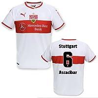 Puma VfB Stuttgart Heimtrikot Kinder Saison 2018/19