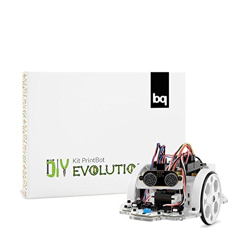 BQ PrintBot Evolution - Kit para montar
