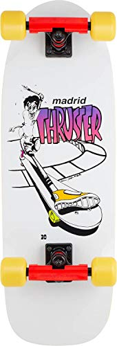 Madrid Skateboards Thruster OG Cruiser -