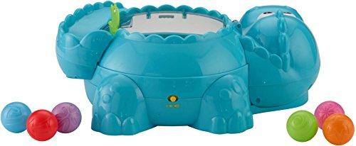 Imagen 13 de Fisher-price Go Baby Go Poppity Pop Musical Dino